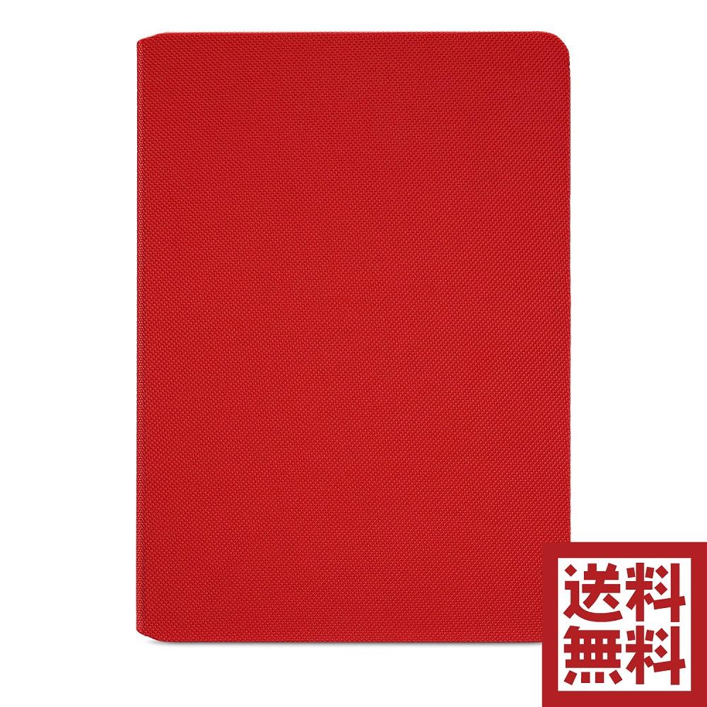 ★ポイント4倍以上&最大1200円OFFクーポン★Logicool Hinge Case for iPad 保護 カバー ケース iPad Air, レッド