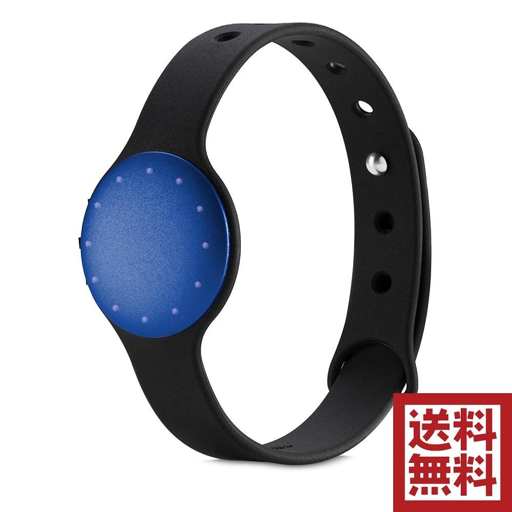 【エントリーでポイント最大4倍】Misfit Shine アクティビティモニター ウォーキング/ランニング/水泳/睡眠 Bluetooth 4.0 Apple iPhone/iPod touch/iPad 完全防水 アクティブトラッカー 健康アプリ対応 スモーク