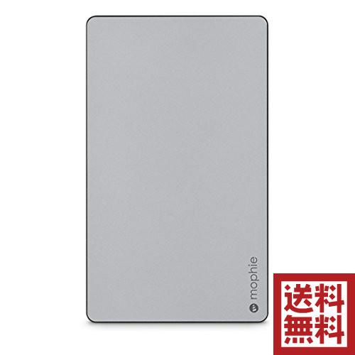 [全品エントリーでポイント10倍]mophie powerstation XXL ユニバーサル モバイル バッテリー 20,000mAh Apple iPhone/iPod/iPad スペースグレイ