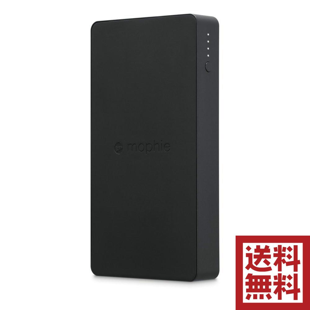 [全品エントリーでポイント10倍]mophie charge force powerstation Wireless Battery パワーステーション ワイヤレスバッテリー