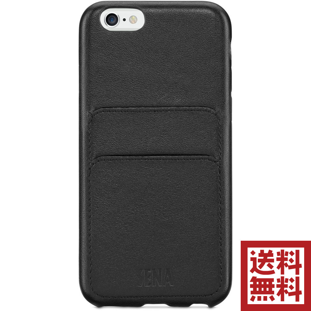 Sena Snap On Case for iPhone 6/iPhone 6s