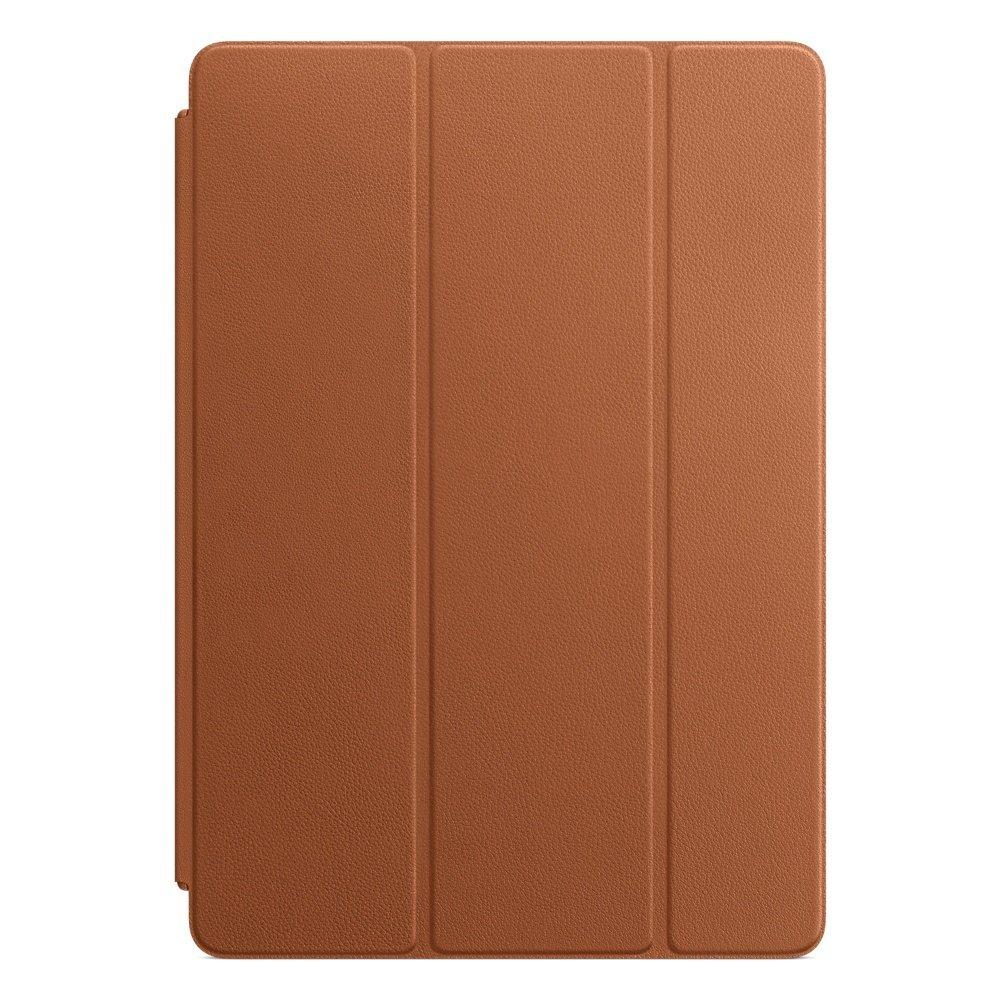 Apple 純正 10.5インチiPad Pro用レザーSmart Cover - サドルブラウン MPU92FE/A
