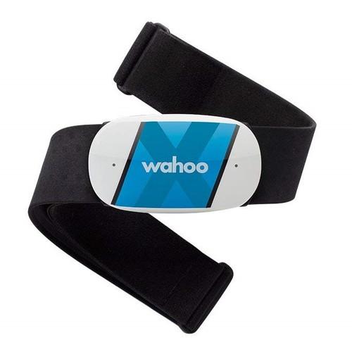 [期間中P最大25倍+2,000円OFFクーポン]Wahoo Fitness TICKR WAF-PH-000016 Bluetooth 心拍計 心拍数モニター ワフー ティッカー フィットネス (iPhone/iPad/iPod touch/Android対応)