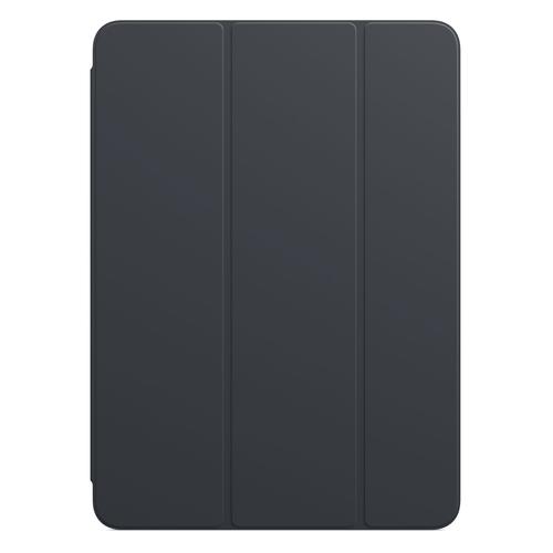 【当店全品エントリーでポイント10倍】Apple(アップル)純正 11インチ iPad Pro Smart Folio スマートフォリオ 保護 ケース(チャコールグレイ)MRX72FE/A MRX72FEA