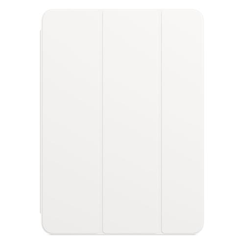 Apple(アップル)純正 11インチ iPad Pro Smart Folio スマートフォリオ 保護 ケース(ホワイト)MRX82FE/A MRX82FEA