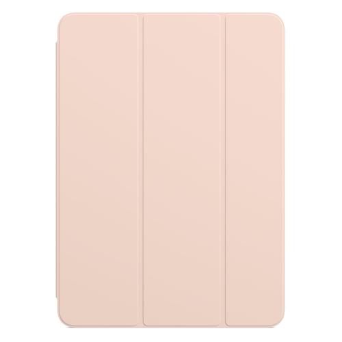 Apple(アップル)純正 11インチ iPad Pro Smart Folio スマートフォリオ 保護 ケース(ピンクサンド)MRX92FE/A MRX92FEA