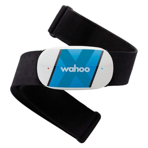 [全品エントリーでポイント10倍]Wahoo TICKR X (心拍数モニター/カロリー測定/モーション解析/活量計/メモリー内蔵/iPhone & Android対応)WAF-PH-000016c