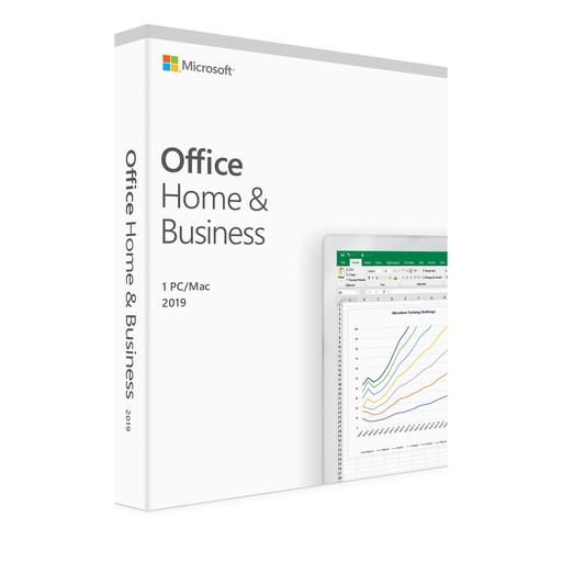 【当店全品エントリーでポイント10倍】マイクロソフト オフィス Microsoft Office Home & Business 2019(Word/Excel/PowerPoint/Outlook)1ユーザー2台用 永続ライセンス ホーム&ビジネス パッケージ版【Windows/Mac用】