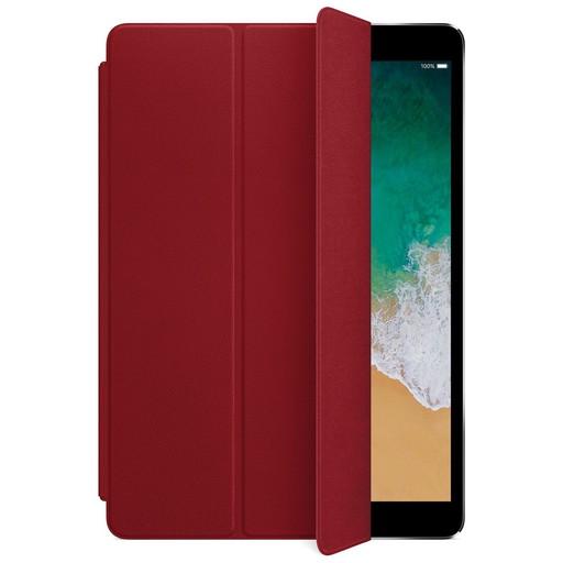 【全品エントリーでP10倍】Apple(アップル)純正 10.5インチiPad Pro レザー Smart Cover(PRODUCT)RED MR5G2FE/A MR5G2FEA