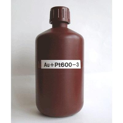 金白金ナノコロイド1kg 化粧品原料