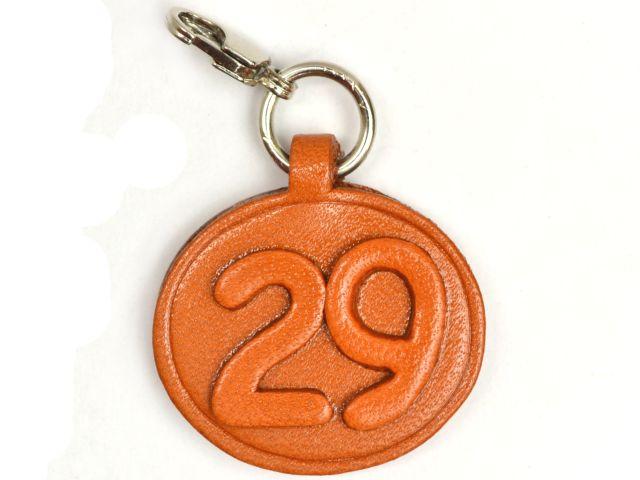 誕生日 プレート 29 日 パーツ組み合わせ 低価格化 キーホルダー 着後レビューで名入れ無料 本革製キーホルダー メール便送料250円 精巧かつしっかりとしたつくり 祝日 数字