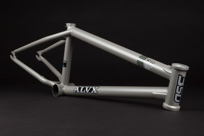 【BMX ストリート フレーム】 BSD ALVX-1000 AF Special Edition TT20.6
