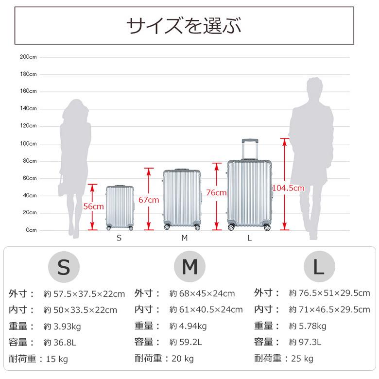 【人気商品★P5倍 4/15迄!!】スーツケース キャリーケース フレーム キャリーバッグ L サイズ  一年間保証 TSAロック搭載 超軽量 7日~14日用 大型 suitcase  T1169 DEAL2