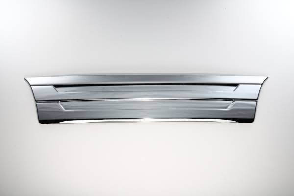 ショップ 軽トラ ダイハツ 200系 スーパーSALE セール期間限定 ハイゼットトラック ハイゼットジャンボ カスタム フロントグリル パーツ メッキ