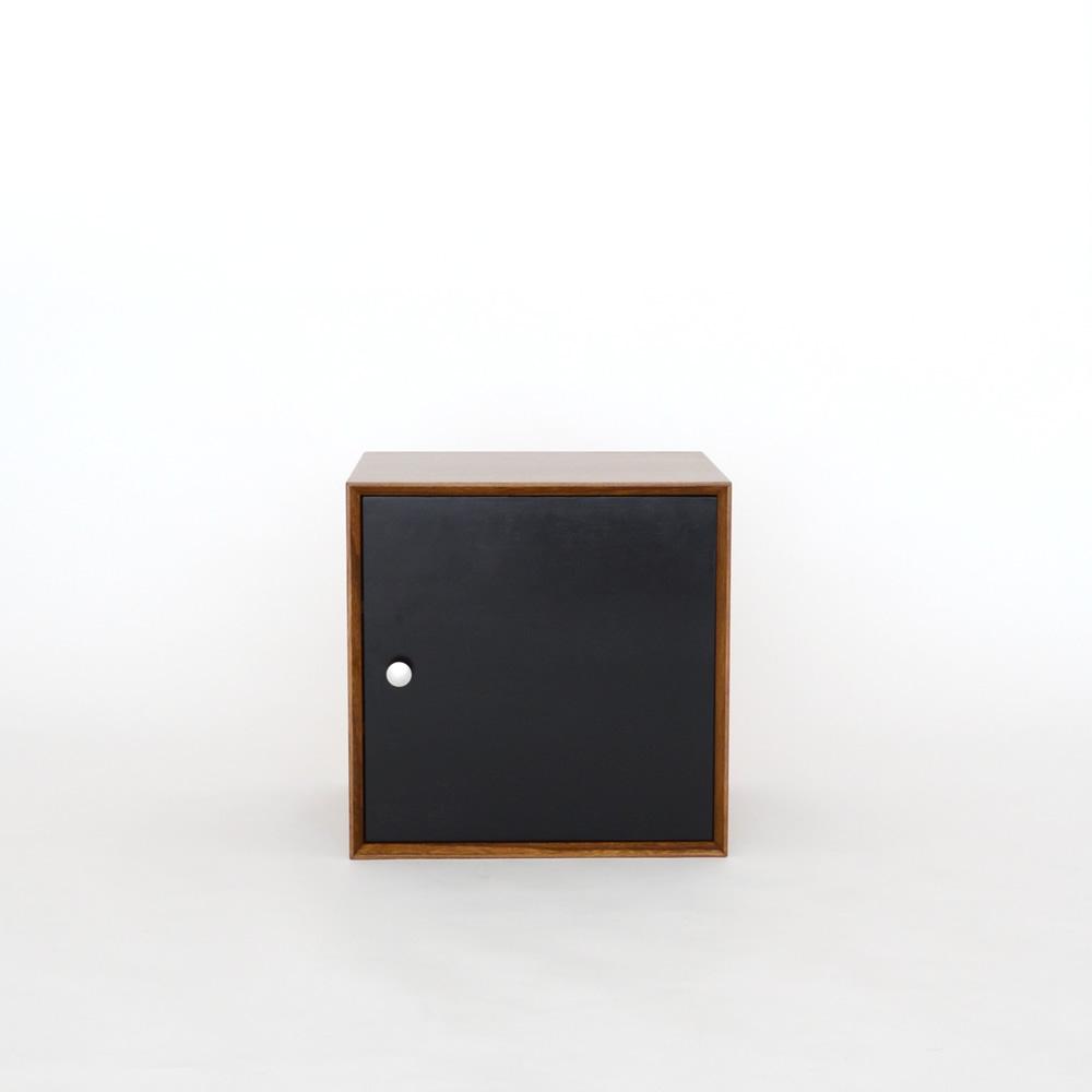 【無垢のドアボックス ミッドセンチュリー イームズファン向け 北欧 和モダン 日本製】826STANDARD UNIT ドアボックス [BD]