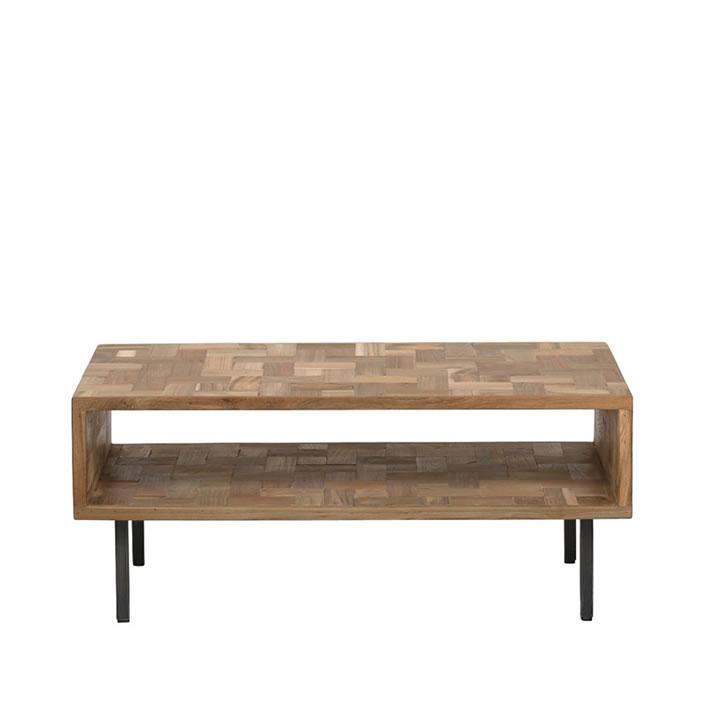 アクメファニチャー(ACME Furniture) TROY COFFEE TABLE(トロイ コーヒーテーブル)