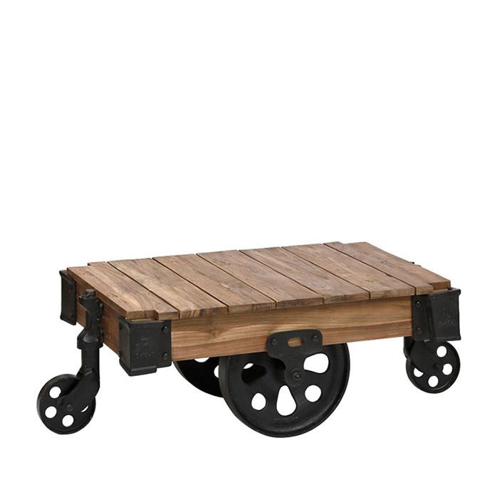 アクメファニチャー(ACME Furniture) GUILD DOLLY DOLLY GUILD TABLE(ギルド ドーリーテーブル), 中仙町:f8f7f2c5 --- jpsauveniere.be