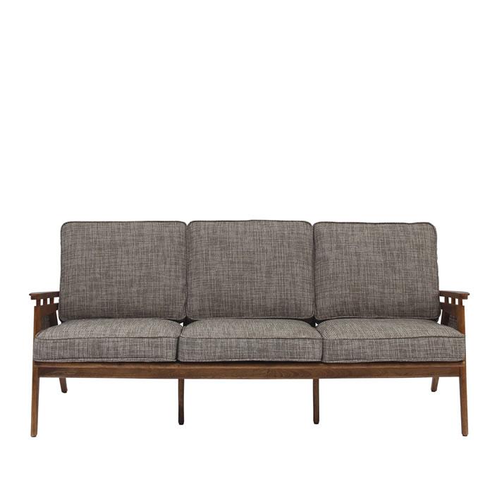 アクメファニチャー(ACME Furniture) WICKER SOFA 3SEATER(ウィッカー ソファ 3シーター)