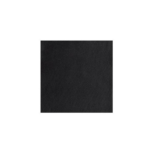 マルニ60+ オークフレームLDチェアアームレス ブラックレザー