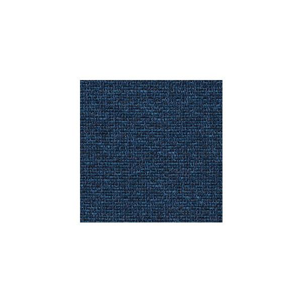 マルニ60+ オークフレームLDチェアアームレス サガブルー