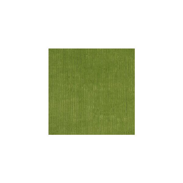 マルニ60+ オークフレームLDチェア ファブリック コロニーイエローグリーン