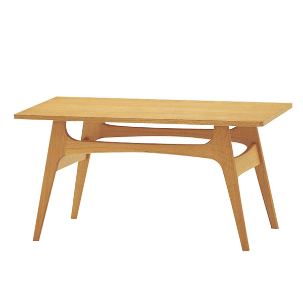 マルニ60 オークフレームコーヒーテーブル ナチュラルフレーム