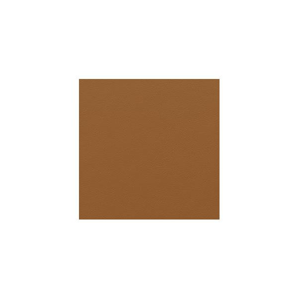 マルニ60 キノママ ウォールナットフレームチェア アームレス1シーター ブラウンレザー