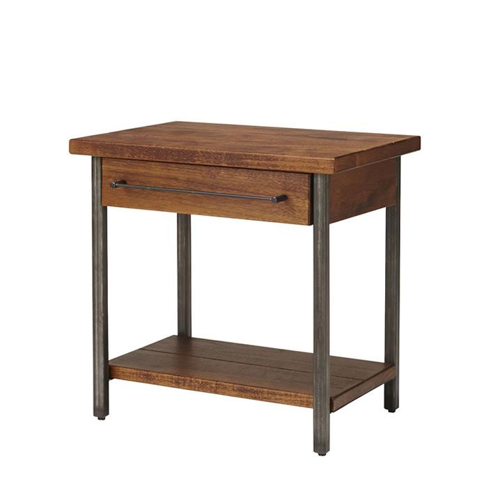 アクメファニチャー(ACME Furniture) GRAND VIEW END TABLE(グランドビューエンドテーブル)