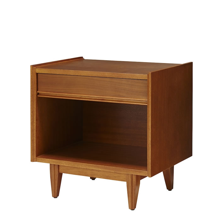 アクメファニチャー(ACME Furniture) TRESTLES NIGHT STAND(トラッセルナイトスタンド)