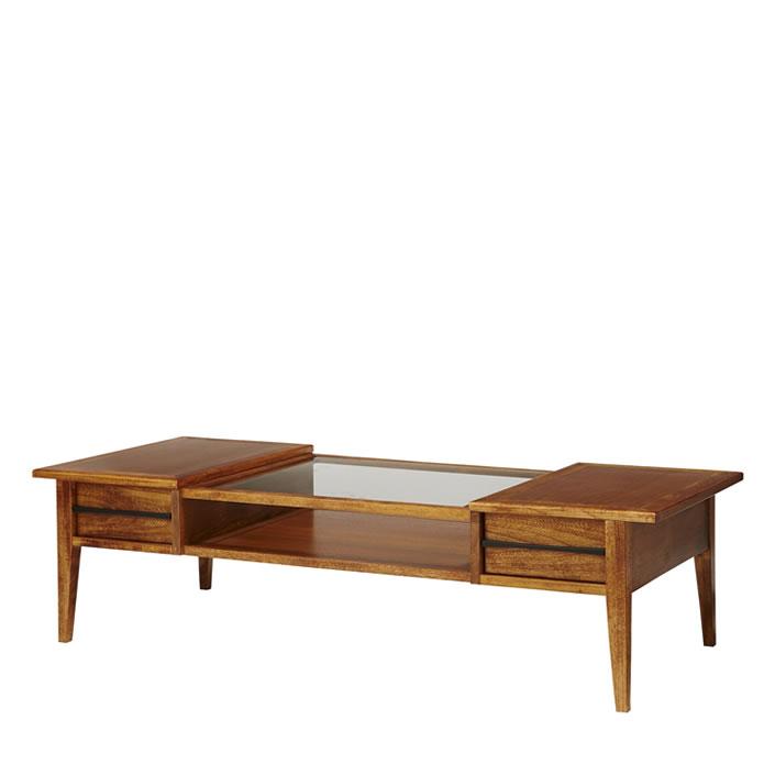 アクメファニチャー(ACME Furniture) JETTY COFFEE TABLE(ジェティコーヒーテーブル)