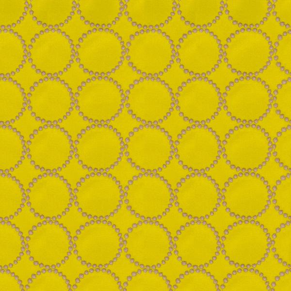 マルニ60 キノママ ウォールナットフレームチェア アームレス1シーター ファブリック ミナペルホネン dop-tambourine イエロー