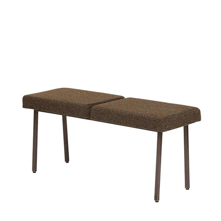 ジャーナルスタンダードファニチャー(journal standard Furniture) REGENT BENCH KHAKI(リージェントベンチ カーキ)