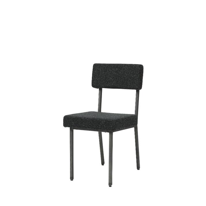 ジャーナルスタンダードファニチャー(journal standard Furniture) REGENT CHAIR BLACK(リージェントチェア ブラック)