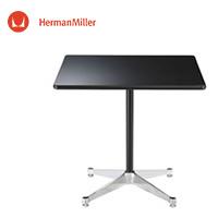イームズ コントラクトベース 正方テーブル h700 905角[J0198 MJ/M5 PA]【Herman Miller ハーマンミラー 正規品】