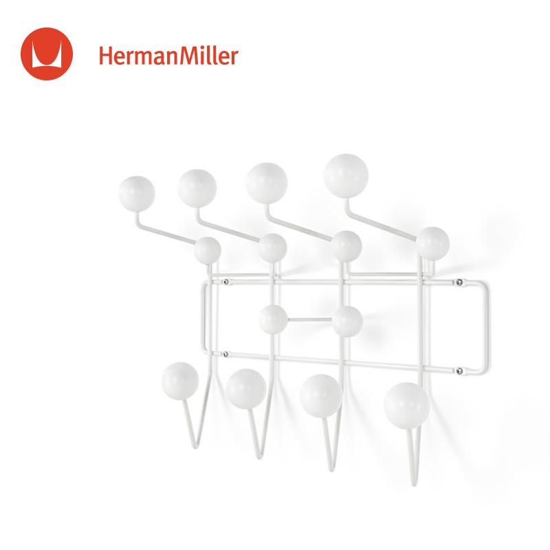 イームズ ハングイットオール オールホワイト[HIA91 91]【Herman Miller ハーマンミラー 正規品】