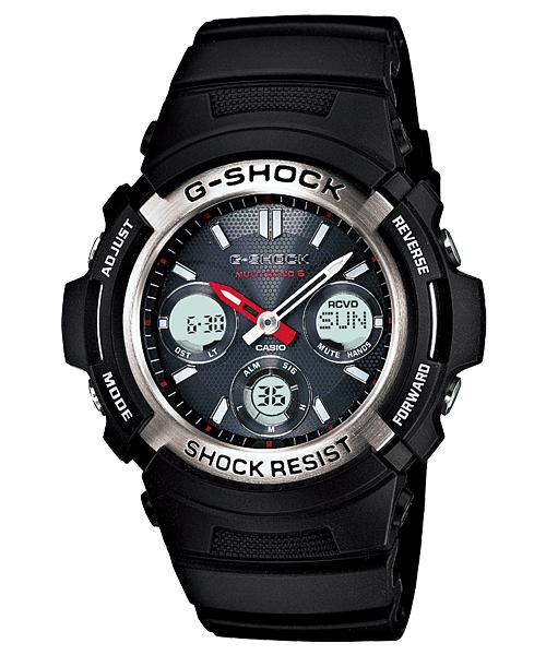G-SHOCK ジーショック AWG-M100-1AJF カシオ CASIO 腕時計 Gショック 正規品 送料無料