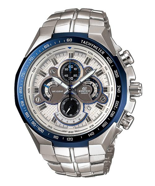 EDIFICE edifisu EF-554DJ-7AJF卡西歐CASIO手錶男子的正規的物品