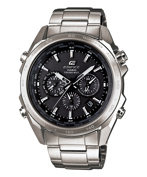 EDIFICE エディフィス EQW-T610D-1AJF カシオ CASIO 腕時計 メンズ 正規品 送料無料