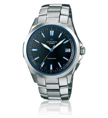 スーパーSALE/スーパー/SALE 電波 ソーラー オシアナス OCEANUS OCW-S100-1AJF 腕時計 メンズ CASIO カシオ 送料無料