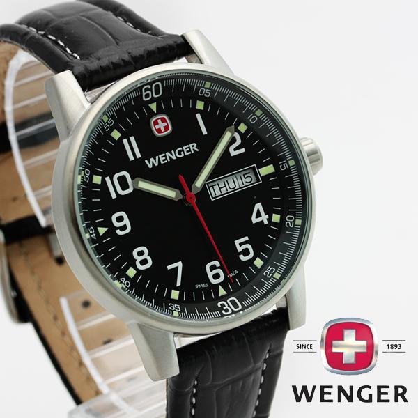 e-mix  Wenger WENGER watch command 70164 XL  e9b47f3cfe3