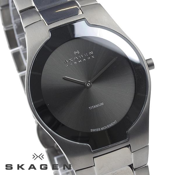 斯蓋恩斯卡恩手錶手錶 585 xltmxm 02P24Oct15