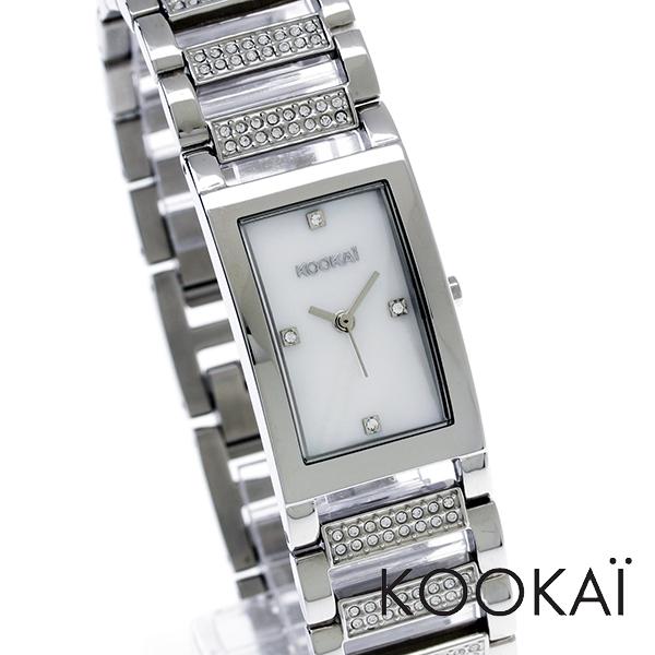 KOOKAI 腕時計 1681-0002 レディース ウォッチ