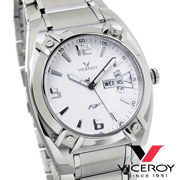 スーパーSALE/スーパー/SALE VICEROY 腕時計 フェルナンド・アロンソ VC47565-05 送料無料