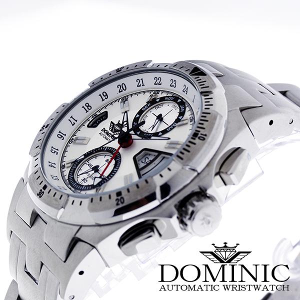 多米尼克DOMINIC手錶DS1120G-W人
