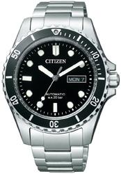 居民西鐵城手錶居民收集NY6021-51E國內正規的物品