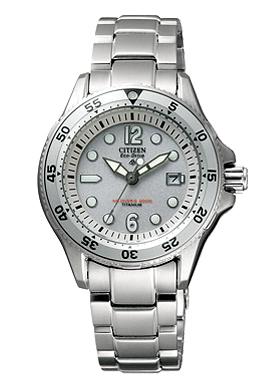 居民西鐵城手錶人專業主人PROMASTER PMA56-2821