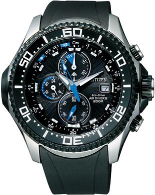 スーパーSALE/スーパー/SALE シチズン CITIZEN 腕時計 メンズ プロマスター PROMASTER PMT56-3031 送料無料