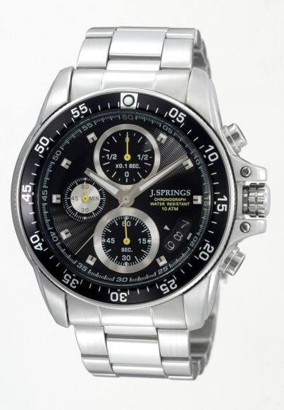 セイコー ジェイスプリングス SEIKO J.springs 腕時計 メンズ BFD043 送料無料