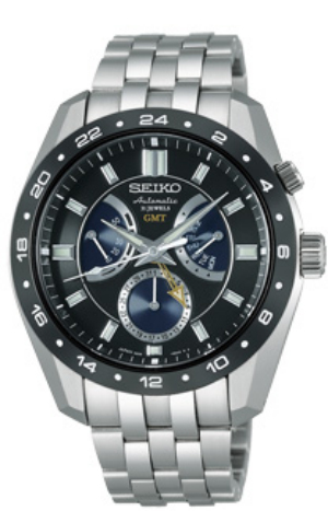 スーパーSALE/スーパー/SALE SEIKO セイコー 腕時計 正規品 メンズ Mechanical メカニカル 自動巻き腕時計 SAEN001 送料無料