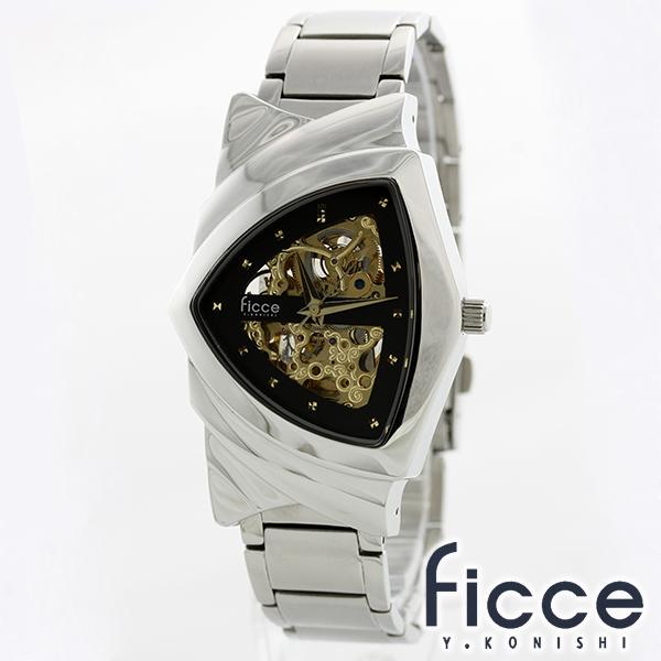 FICCE人模擬手錶FC-11052-04